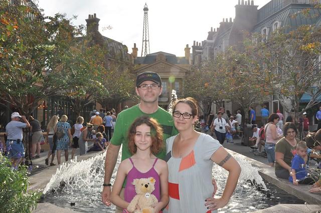 Disney World 2012