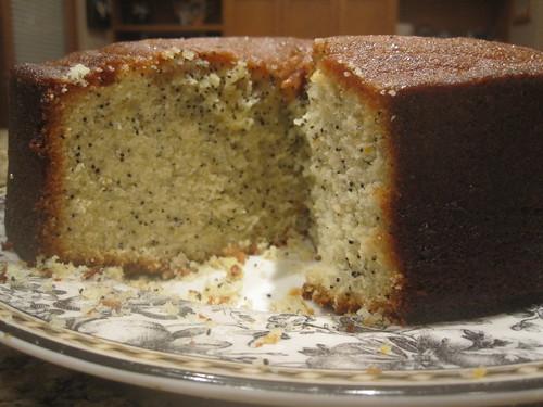 citrus poppy seed cake 001