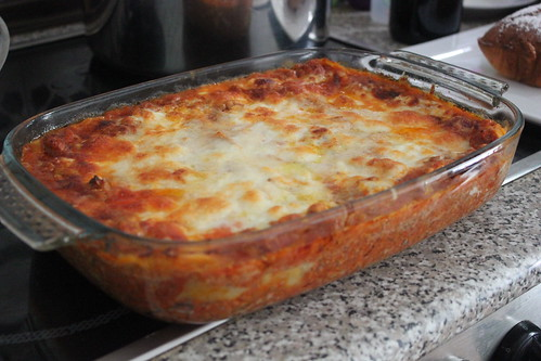 Lasagna forno