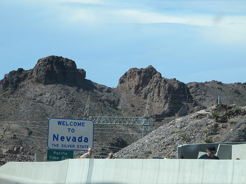 Welcome to Nevada!