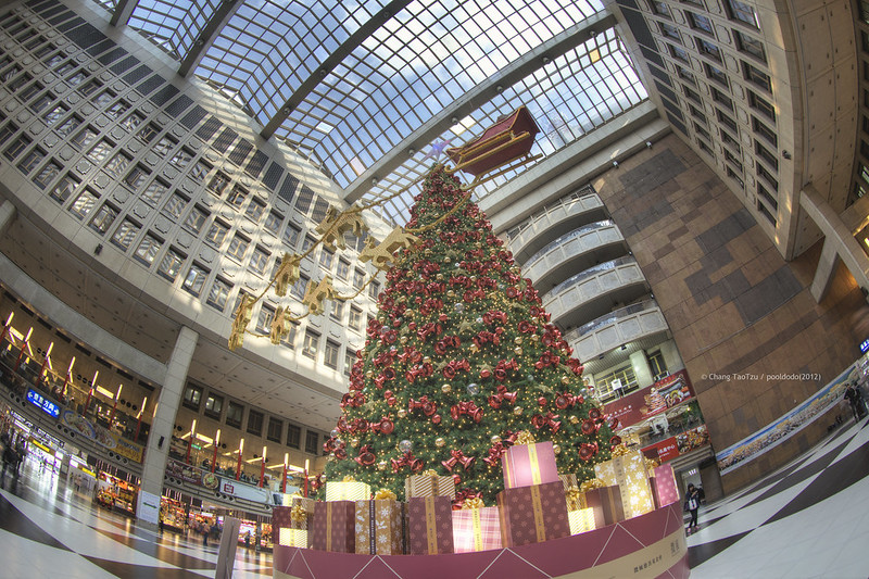 [interior] Merry Christmas!