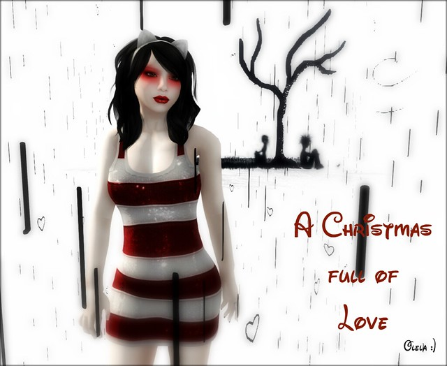 A Christmas full of Love :)