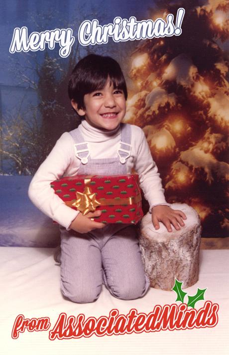 An Xmas Christmas