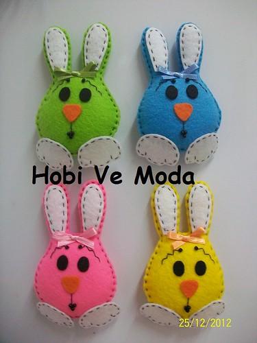 Tavşanlar by hobivemoda