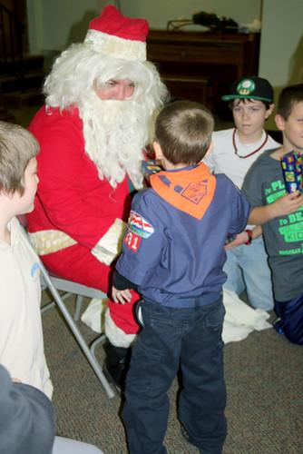 Nathan-and-Santa