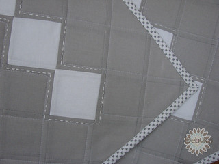 place mats in grey 2
