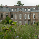 Jardin des Plantes, Haunted House - Paris