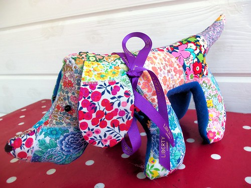 Liberty Patchwork Pup (3)