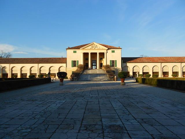 Villa Emo di Andrea Palladio - Vedelago