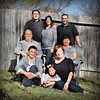 The Huggins Crew, 2012 by SummerTX