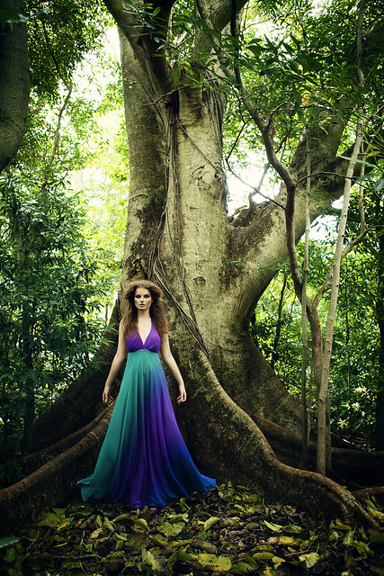 Anna Theodora - Gaia