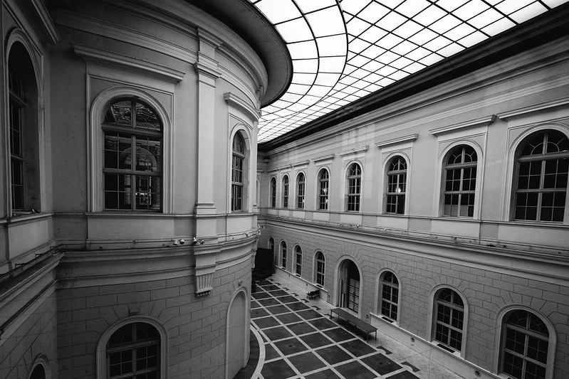 National History Museum, Ljubljana