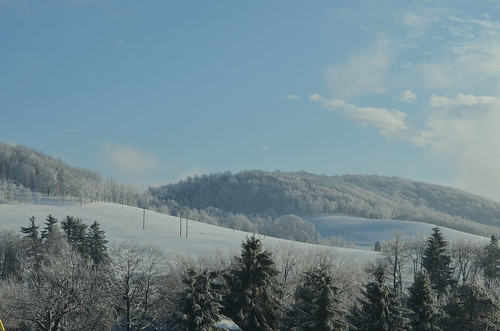 winter snow ice sorry freezingfog wind cominghome alleghenymountains therewillbemore icantstoptakingpictures