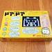 Back of the Door Door (Famicom) box by bochalla