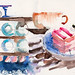 Tea Loft @ ION by PaulArtSG