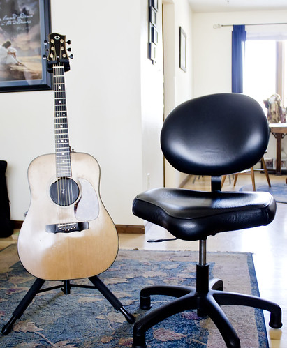 Any Recommendations For A Chair Or Stool The Acoustic