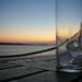 Ibiza sunset by TeaChimp2