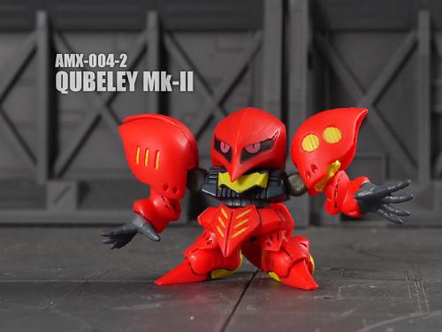 QUEBELEY Mk-II