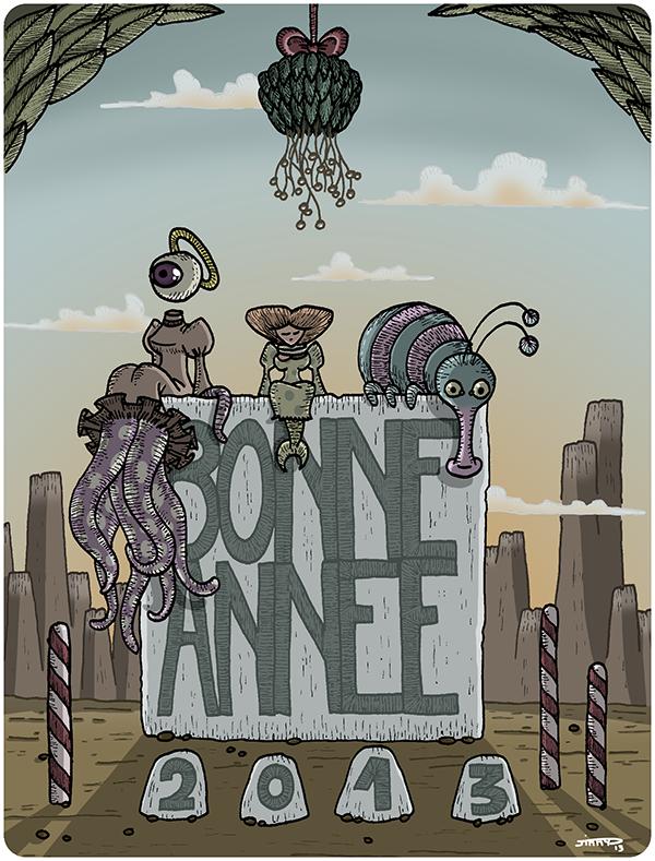 13-BONNE ANNEE