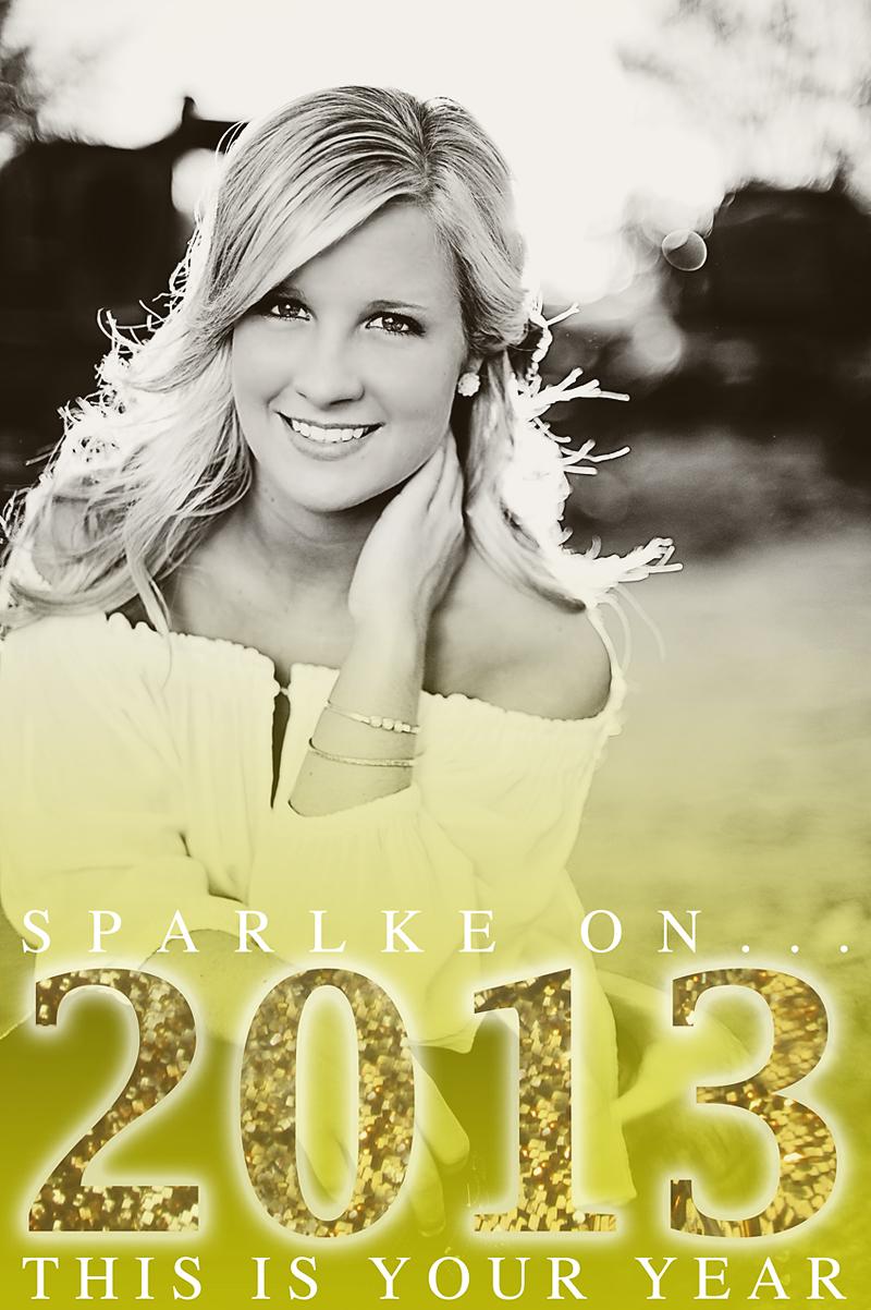 Sparkle On 2013