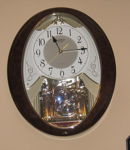 clocks 006