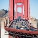 Bridge traffic by Matt Biddulph
