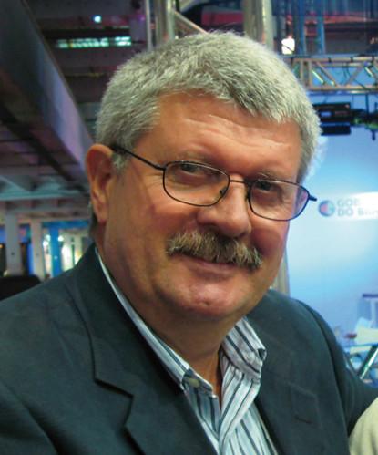 Angelo Tordini (Fondatore e CEO di Reference Laboratory)