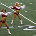 Dallas Cowboys Cheerleaders - Christmas