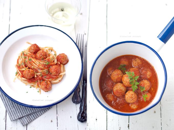 duo spaghetti sugo 680