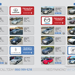 Autosmith Automobile Inventory Catalog Design