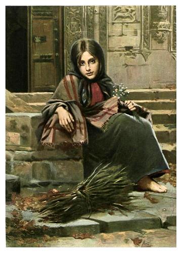 019-Idilio de la pobreza- Gaspar Camps- Album Salon-0 1-1906- Hemeroteca digital de la Biblioteca Nacional de España