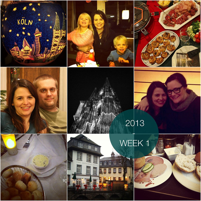 2013 in pictures - week 1