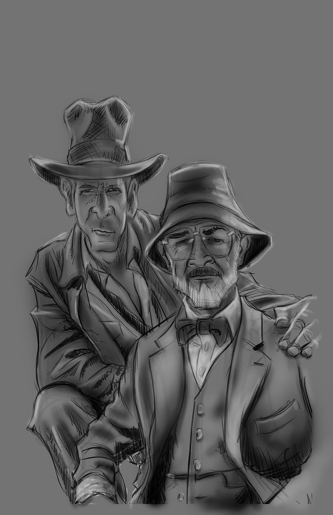 Indiana_Jones_and_his_dad_basicshading