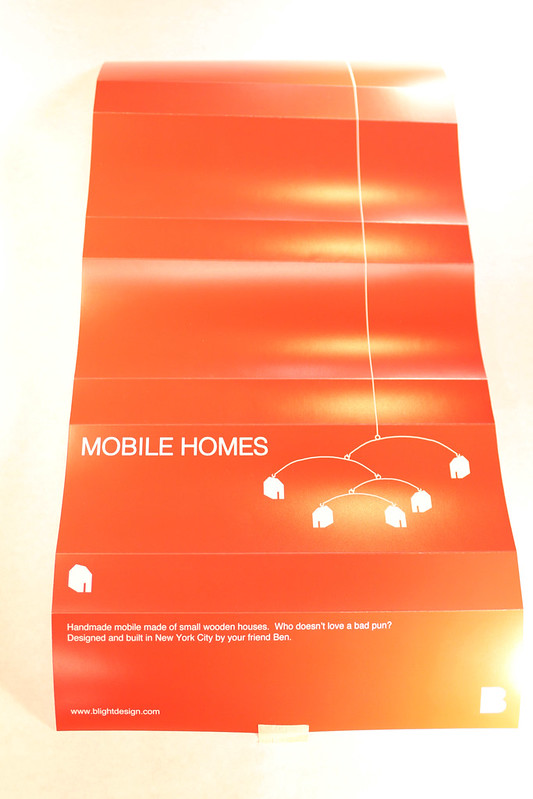 Mobile Homes Packaging
