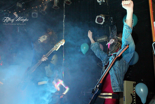 Tupper Ware Remix Party - Dec 31st 2012 - 09