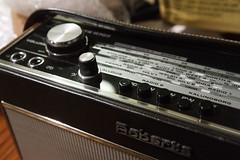 guitar(0.0), string instrument(0.0), guitar amplifier(1.0), black(1.0), electronic instrument(1.0),