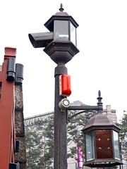 Traditional CCTV