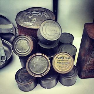 Oxman's Surplus - World War II Museum