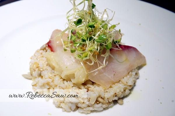 Blu Med Restaurant italian restaurant - Mid Valley-004