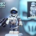 LEGO Ghost Recon : Future Soldier - 30K by MGF Customs/Reviews