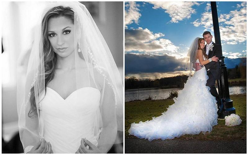 Bridal Styles Bride Rebecca