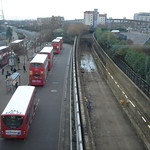 Prince Regent DLR & Connaught Tunnel