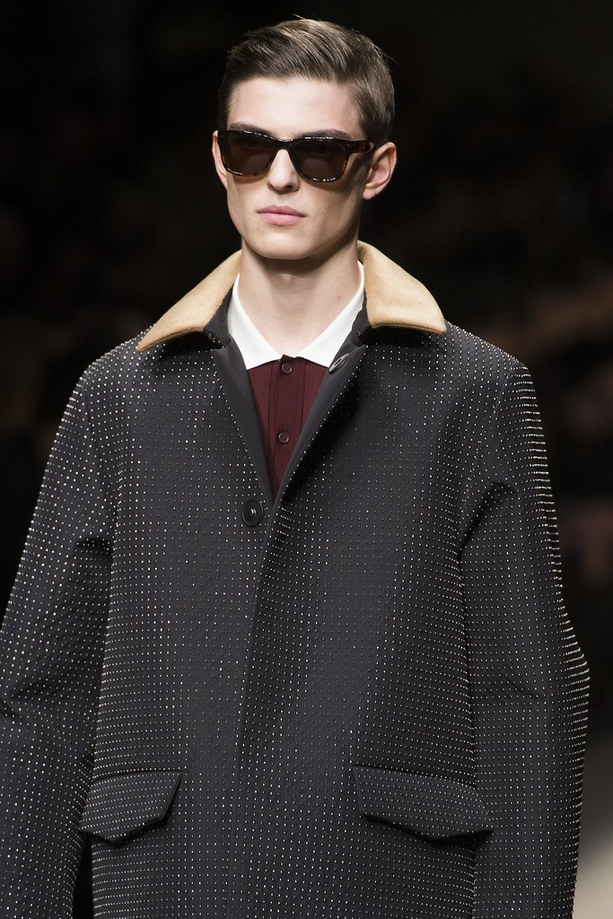 FW13 Milan Burberry Prorsum063_Guerrino Santulliana(VOGUE)