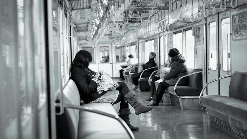 2012 關西 行旅之人