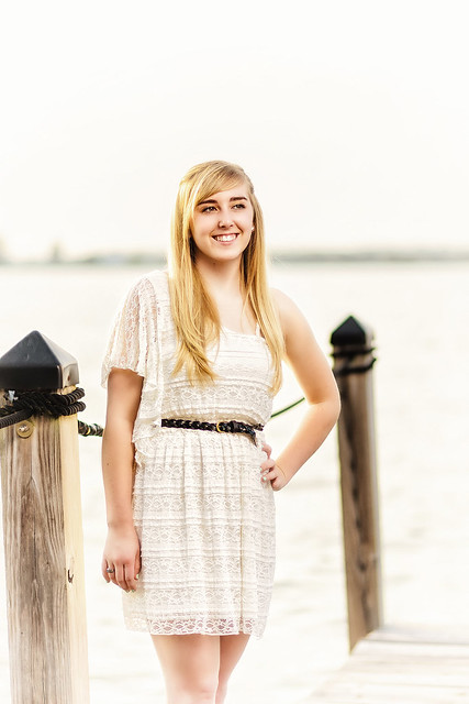 Senior Portraits - Madison