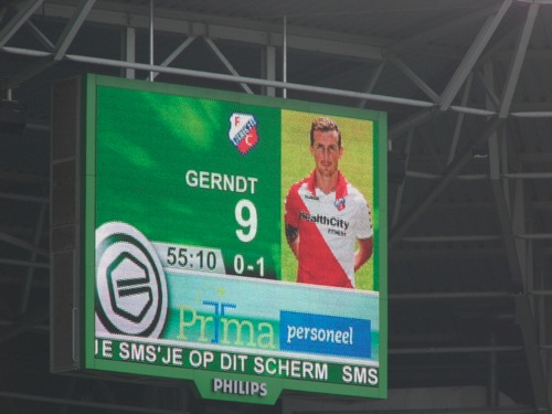 8398652524 ce7d5142a8 FC Groningen   FC Utrecht 0 2, 20 januari 2013