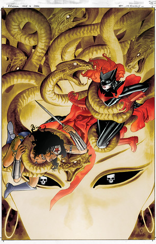 Batwoman16-cover-color