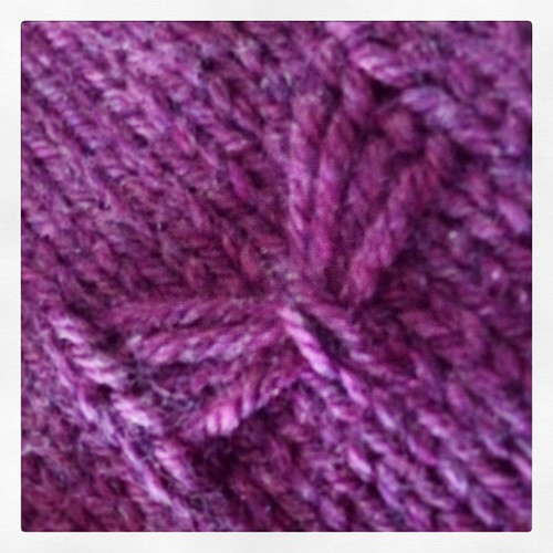 Holla Knits Bow Pattern