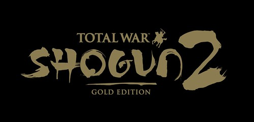 Total War Shogun 2 Gold Edition