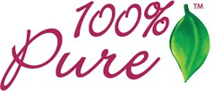 100% Pure, 100 Percent Pure